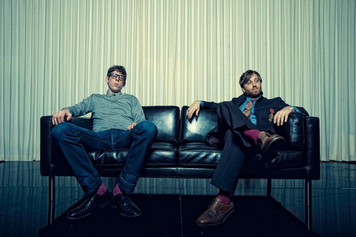 Black Keys announce first tour in four years