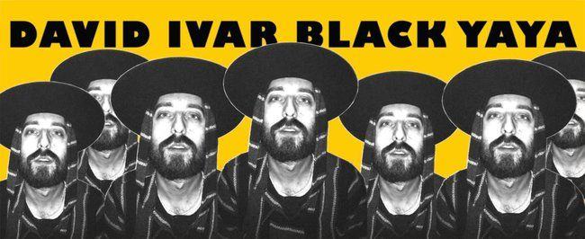 Black Yaya has shared the first single from his new LP, Vigilante