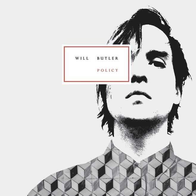 Stream the debut solo album from Arcade Fire's Will Butler