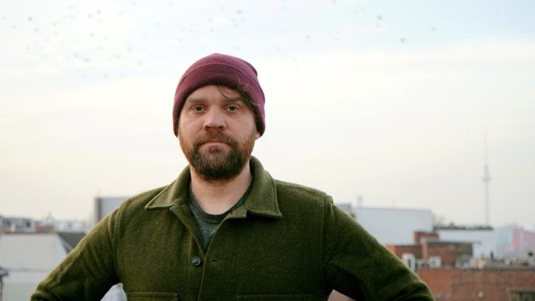 Frightened Rabbit release emotional Scott Hutchison tribute concert recording