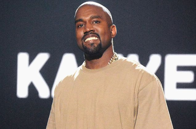 Kanye West Wants Jay Z To Be His Running Mate