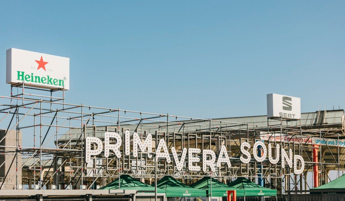 Barcelona's annual music festival, Primavera Sound, has announced its 2020 line-up which boasts a typically eclectic range of artists.