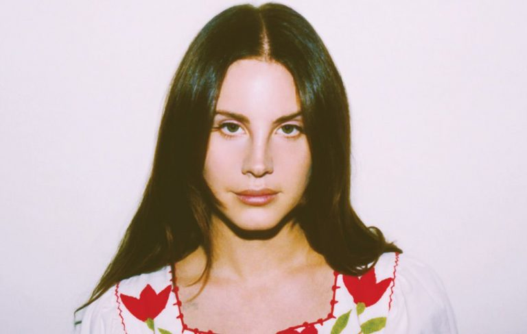 Lana Del Rey opens up about recent US mass shootings