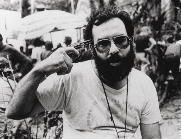Francis Ford Coppola's top 10 favourite films of all time