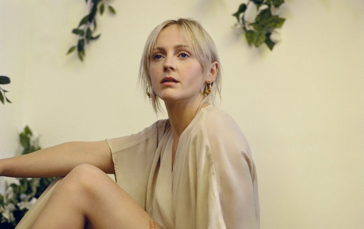 Watch Laura Marling's video for 'Fortune'