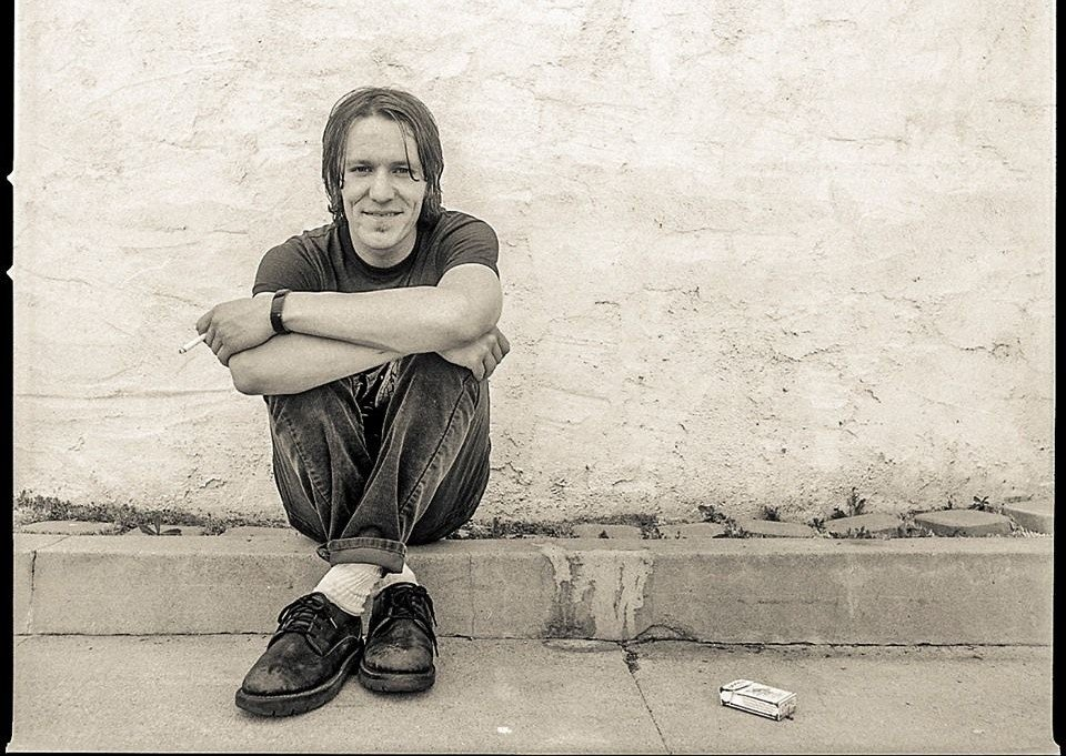 Listen to a previously unreleased Elliott Smith song he recorded when he was just 14