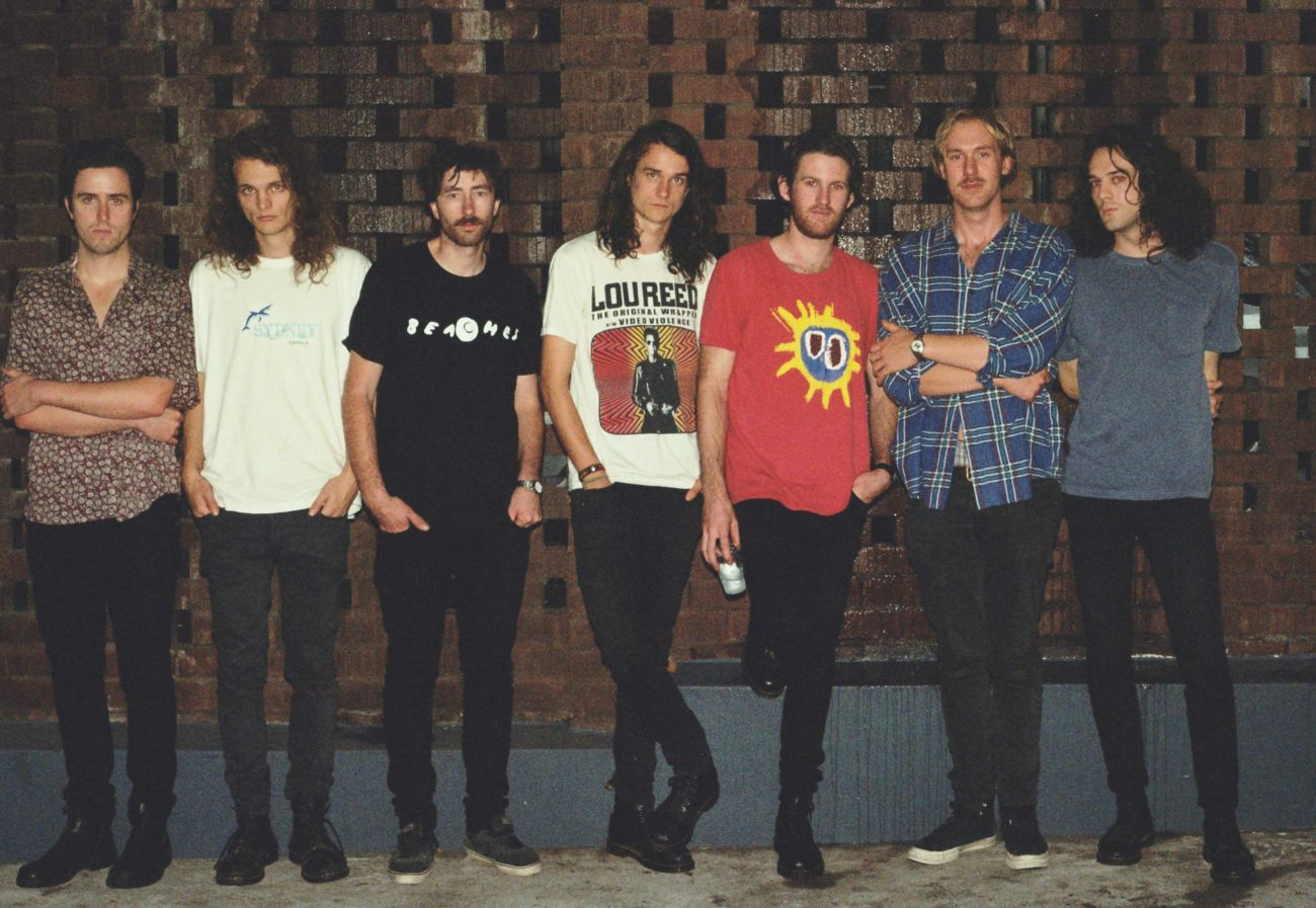 Stream King Gizzard and The Lizard Wizard's new album 'Fishing for Fishies'