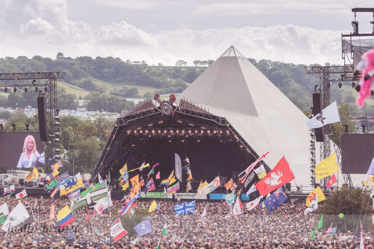 'Kill Tory Scum' band Killdren have been removed from Glastonbury 2019