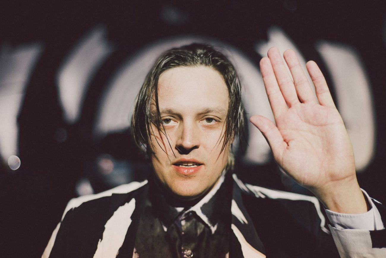 Arcade Fire's Win Butler is now officially a Canadian citizen