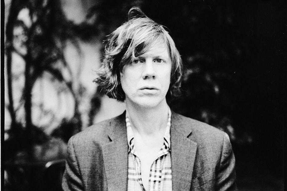 Sonic Youth's Thurston Moore opens pop-up record shop in London