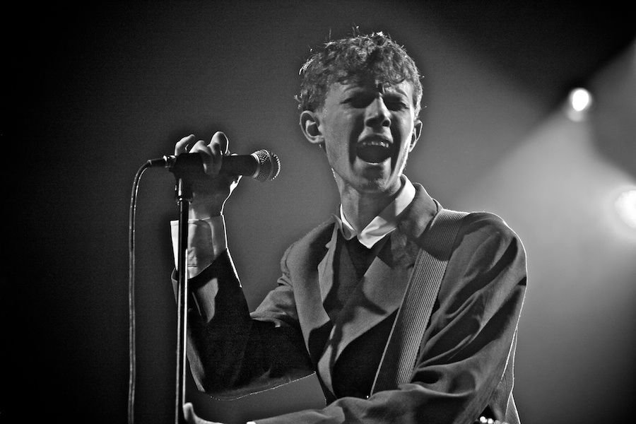 King Krule announces new album 'Man Alive!'