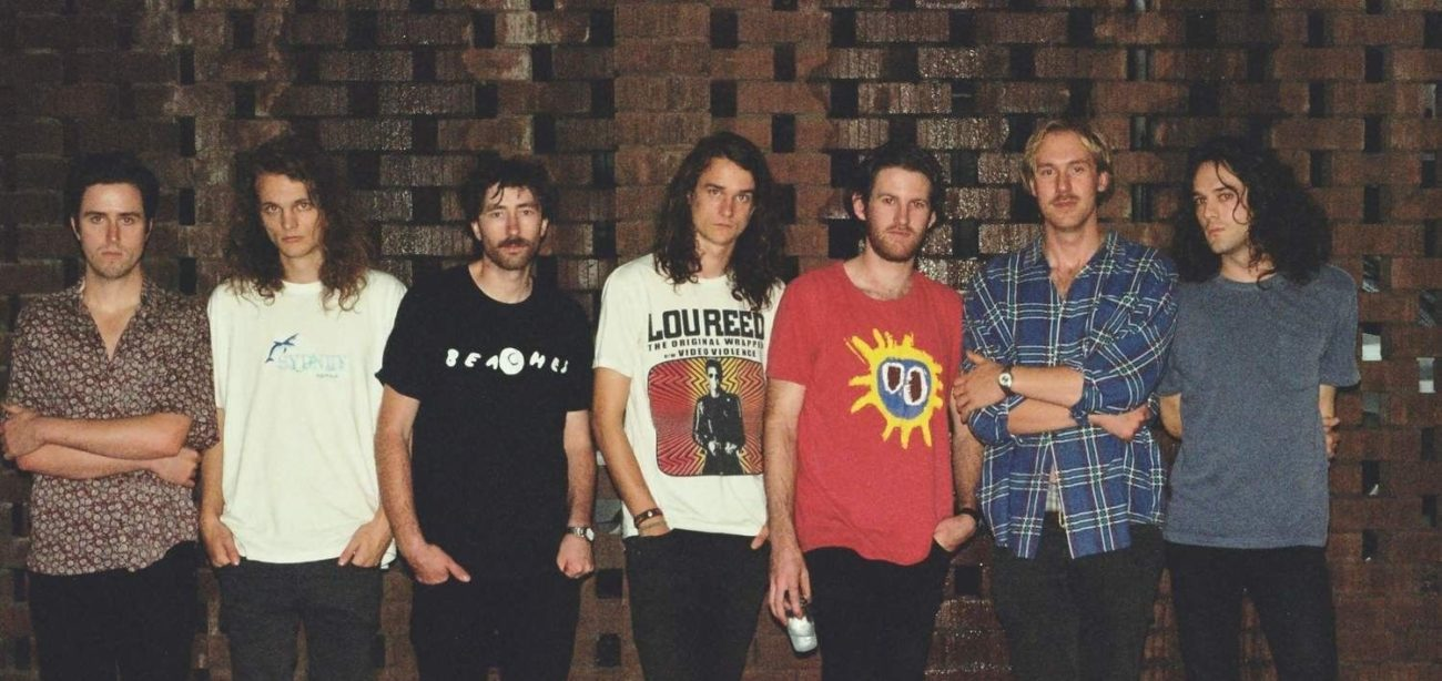 King Gizzard and the Lizard Wizard announce new digital screening of 'Chunky Shrapnel' film