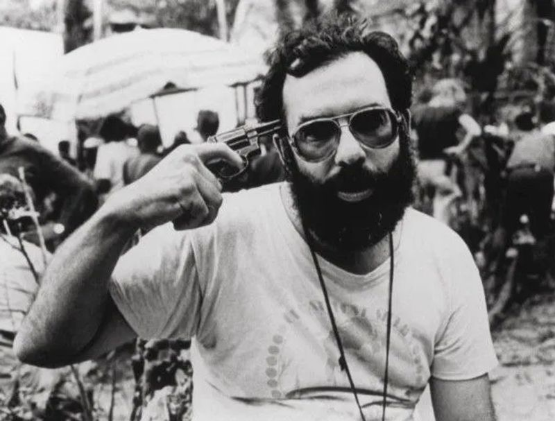 Watch 'Dementia 13', Francis Ford Coppola's first ever film