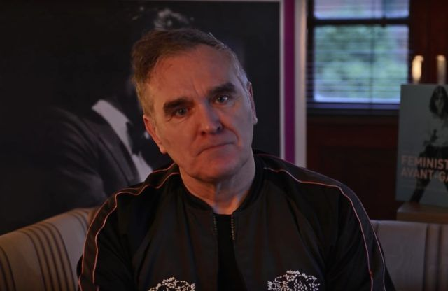 Morrissey is betraying fans of The Smiths, says Billy Bragg