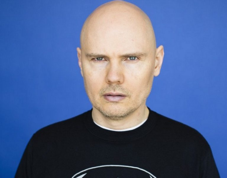 Billy Corgan: Two new Smashing Pumpkins EPs are on the way