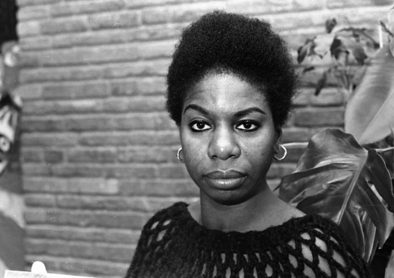 Celebrate Nina Simone's birthday with this brilliant video from 1968