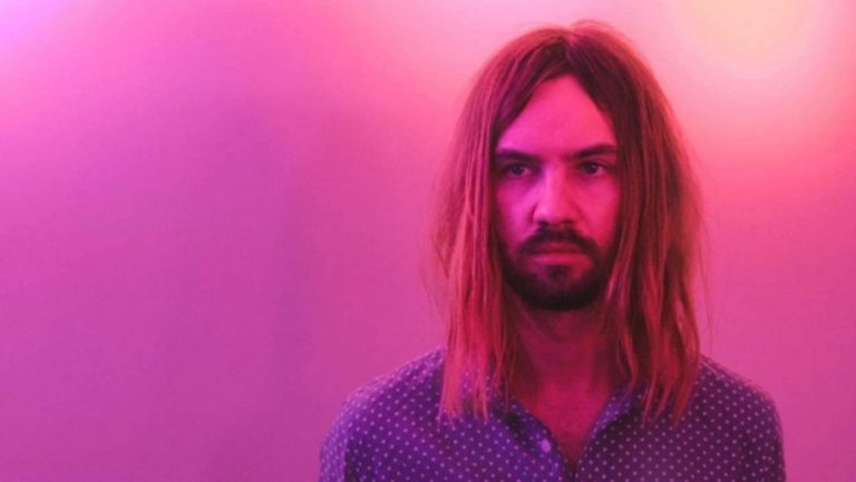 Tame Impala's Kevin Parker co-writes new Mark Ronson song