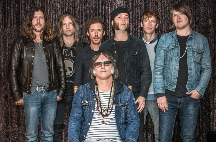 Brian Jonestown Massacre release new song 'Tombes Oubliées'