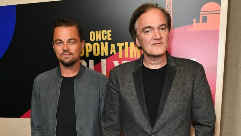 Quentin Tarantino has explained that Roman Polanski reached out to him to discuss his plans with Once Upon a Time in Hollywood.