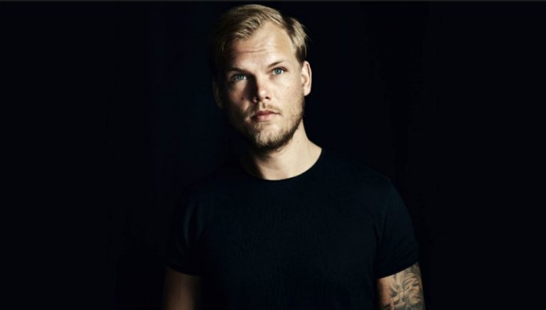 New Avicii song 'Tough Love' released
