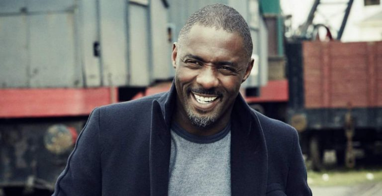 Idris Elba is not replacing Will Smith as Deadshot in new 'Suicide Squad' film
