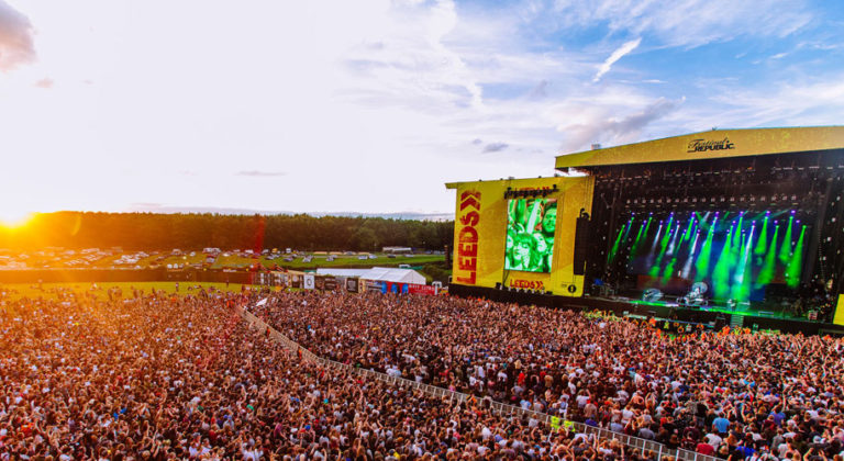 Leeds Festival 2019: 17-year-old girl dies of suspected drug overdose