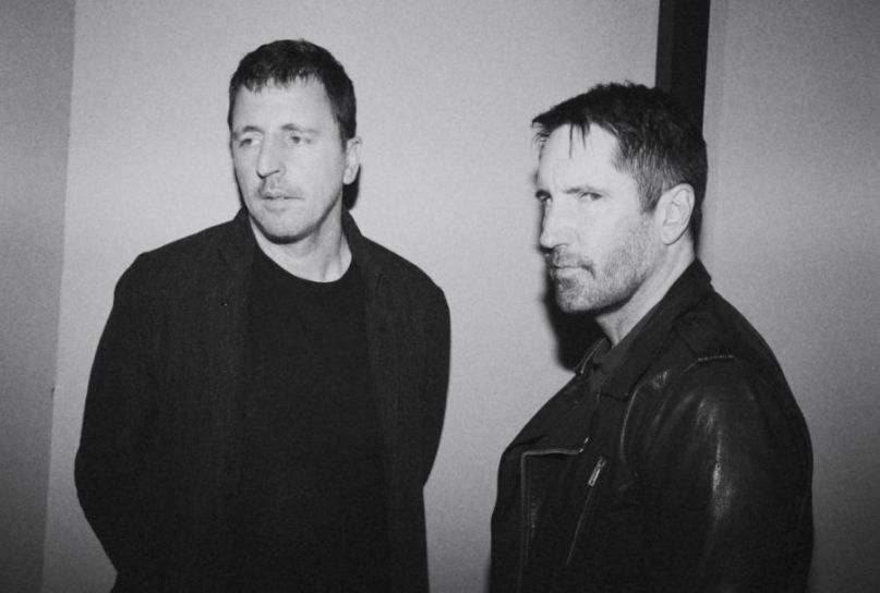 Nine Inch Nails release surprise new album 'Ghosts V-VI: Listen' available to download for free