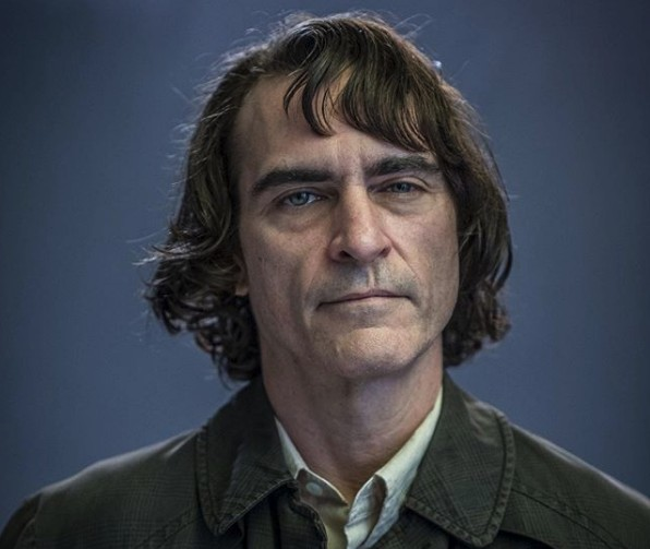 Joaquin Phoenix 'Joker' with sequel Todd Phillips confirmed