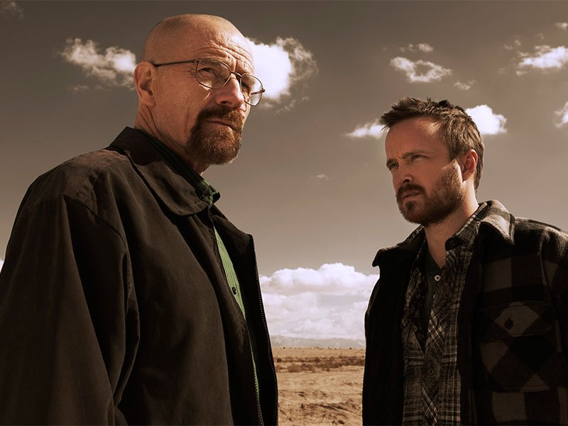 Bob Odenkirk confirms filming of the new Breaking Bad movie is already complete