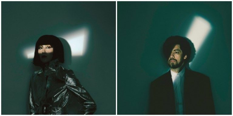 Karen O and Danger Mouse release new song