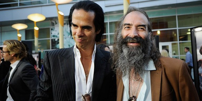 Nick Cave and Warren Ellis donate $500,000 to Australian bushfire relief fundraiser