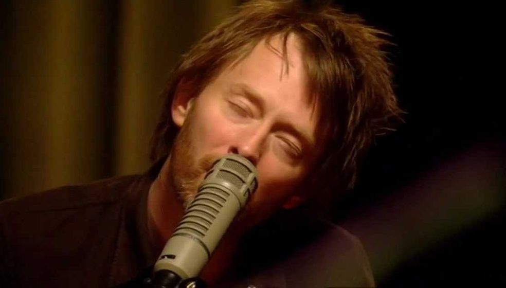 The Story Behind the Song: How Radiohead created the classic 'Fake Plastic Trees'