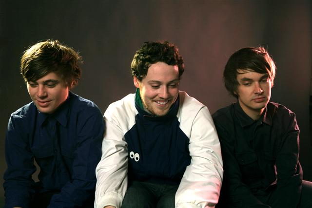 Metronomy release their new song 'Lately'