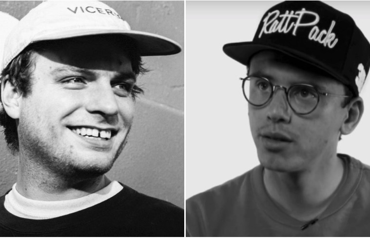 Mac Demarco and Logic have released two new songs