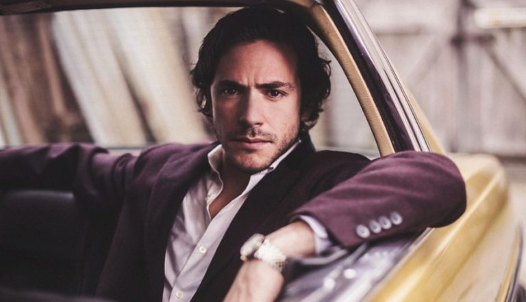 Bob Dylan emailed Jack Savoretti unfinished lyrics for their new collaboration