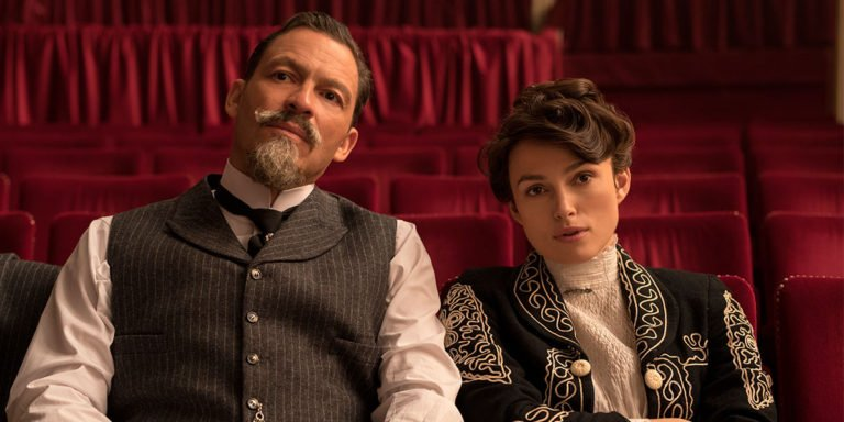 Film review - 'Colette' starring Keira Knightley