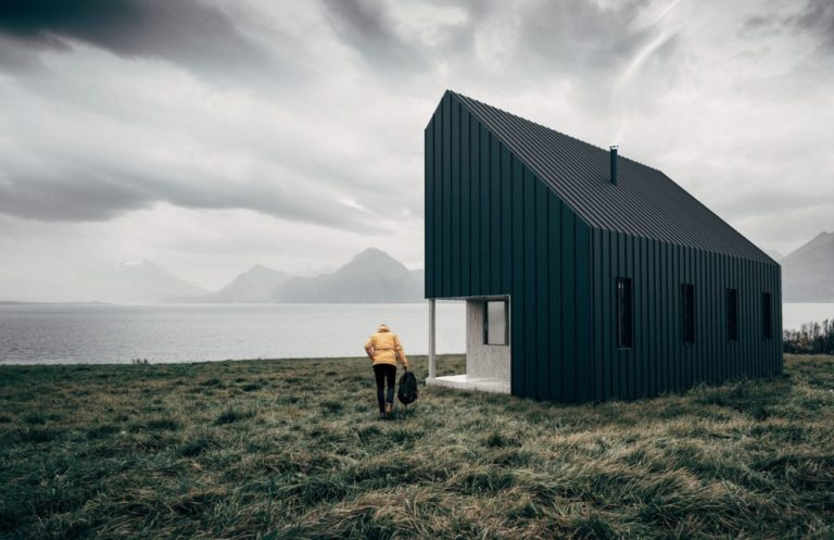 New flat-pack cabins are reinventing escapism travel
