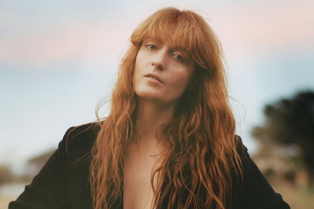 Florence and the Machine unveil two new songs