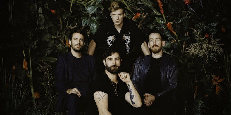Foals announce intimate Great Escape show to celebrate 15 years of Transgressive Records