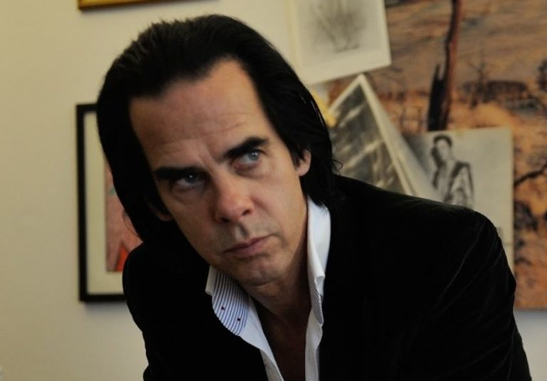 "Nick Cave praises non-verbal teen who wrote a ""thrilling"" song inspired by the Bad Seeds frontman"