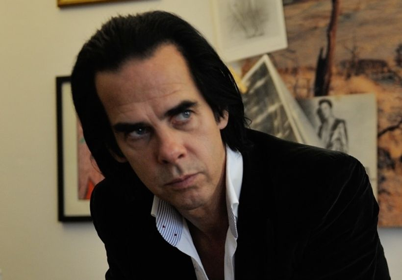"Nick Cave on Kanye West: ""At this point in time, he is our greatest artist"""