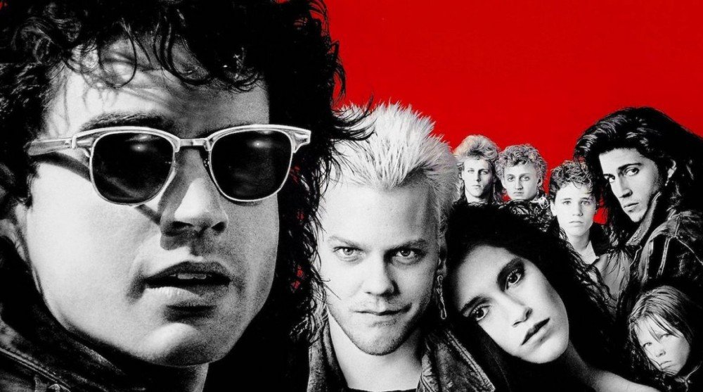 Plans for new TV series re-imagining cult 1987 horror comedy 'The Lost Boys'