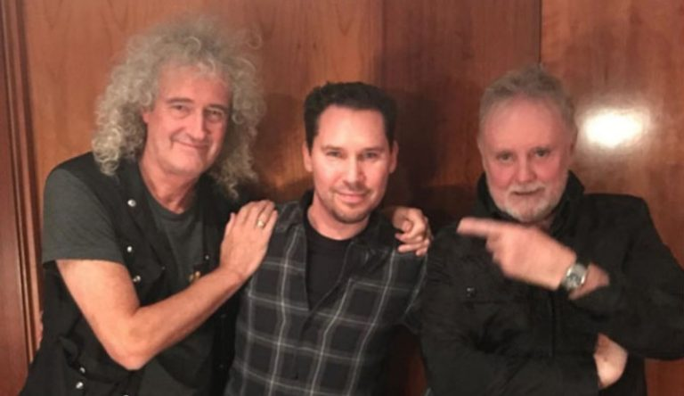 Queen's Brian May apologises for 'defending' Bryan Singer amid sexual abuse allegations