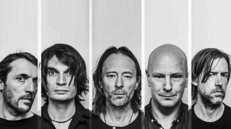 Radiohead's 'Ill Wind' is now available to stream online