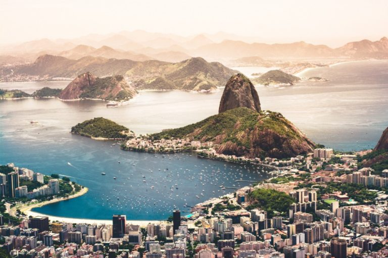 Rio de Janeiro named the first-ever world capital of architecture