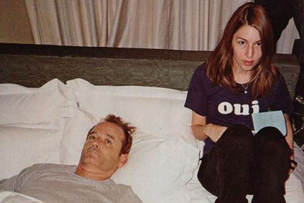 Bill Murray and Sofia Coppola reunite for new film 'On the Rocks'