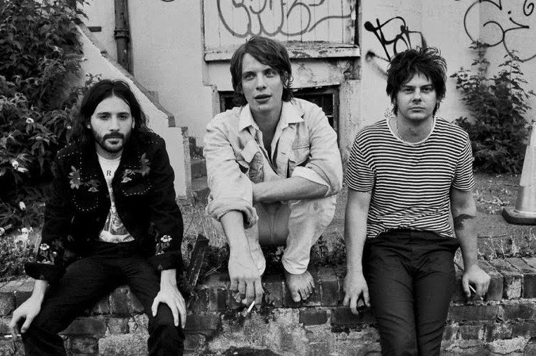 Yak share new song 'This House Has No Living Room' featuring J Spaceman