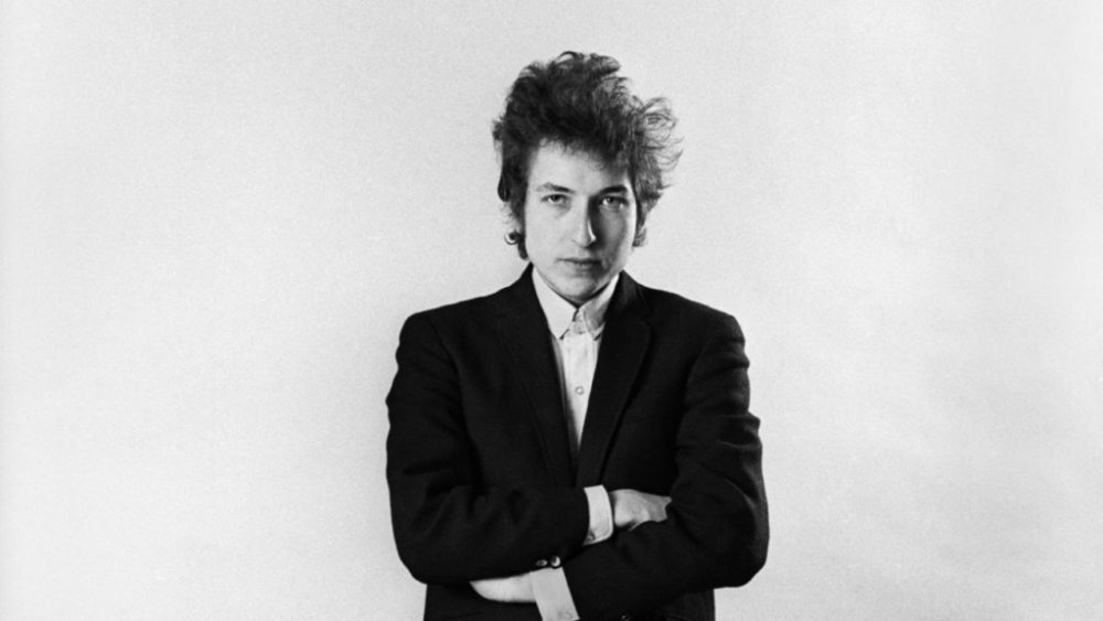 Listen to a pre-fame Bob Dylan sing 'Madhouse on Castle Street' in first ever TV performance