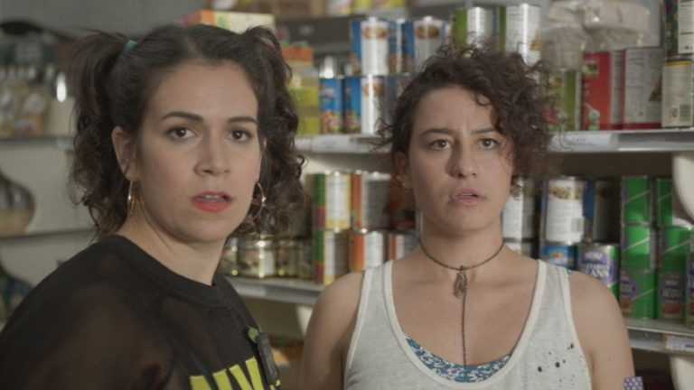 'Broad City' finale screening brings SXSW to tears