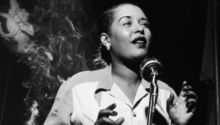 Billie Holiday biopic documentary in the works